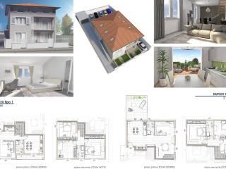 Foto - Appartamento via Arrigo Boito 11, Montale