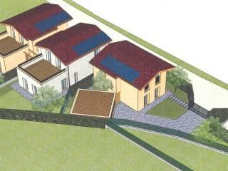 Foto - Terreno edificabile residenziale a Molteno