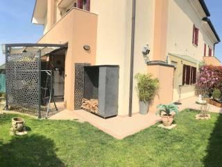Foto - Villa, ottimo stato, 125 mq, Villanova di Camposampiero