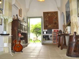 Foto - Villetta a schiera via Giuseppe Garibaldi 29, Sanarica