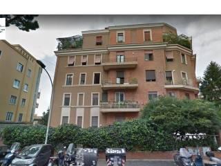 Foto - Attico / Mansarda via Giuseppe Mercalli 31, Roma