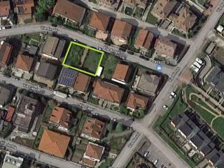 Foto - Terreno edificabile residenziale a La Loggia