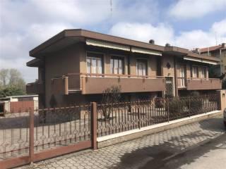 Foto - Villa via Cogozzo, Sant'Angelo Lodigiano