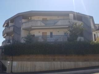 Foto - Quadrilocale via Torremontanara, Torrevecchia Teatina