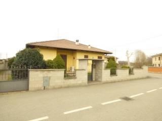 Foto - Villa via Goffredo Mameli 2, Casaleggio Novara