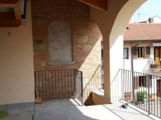 Foto - Quadrilocale via Trento, Brenna
