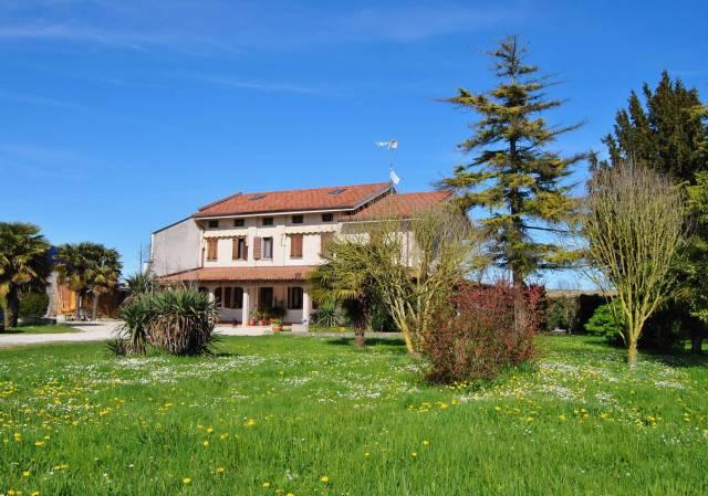 Ville in vendita a San Michele al Tagliamento in zona Bevazzana ...