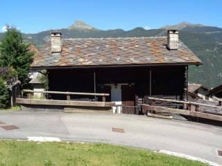 Foto - Casa indipendente strada , frazione Champaghod 5 88, Champagnod, Torgnon
