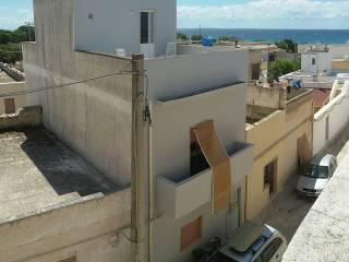 Foto - Villetta a schiera via delle Margherite, Maruggio