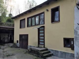 Foto - Casa indipendente all'asta Strada Oliva, 7, Lusernetta