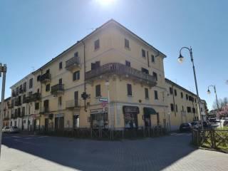Foto - Bilocale via San Giulio 1, Sant'Agabio, Novara