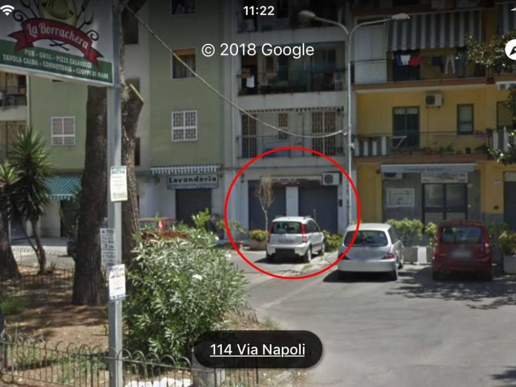 foto  Negozio in Affitto a Villaricca