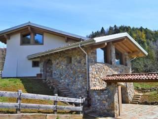 Foto - Villa via Romolo Paganelli, Fino del Monte