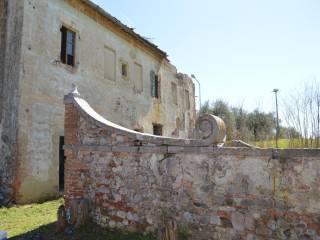 Foto - Casa colonica Strada Provinciale Torre a Castello, Asciano
