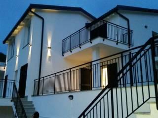 Foto - Attico / Mansarda via San Luigi, Andora