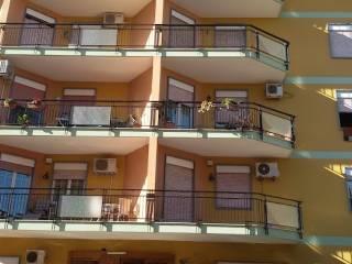 Foto - Trilocale via Stefano la Motta, Capaci