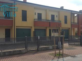 Foto - Villa via Dante 30, Piazzola sul Brenta