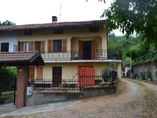 Foto - Casa indipendente Borgata Gonengo, Aramengo