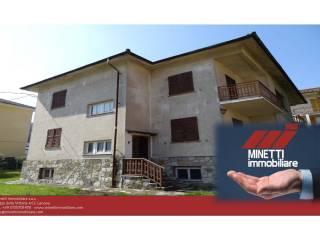 Foto - Appartamento via Filippo Corridoni, Ronco Scrivia