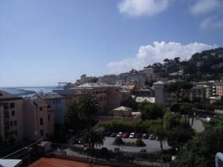 Foto - Attico / Mansarda via de Nicolay, Pegli, Genova