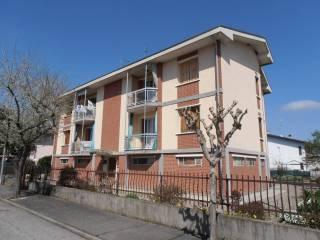 Foto - Trilocale via Torino 18, Caltignaga
