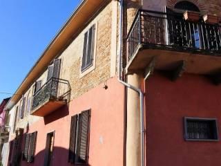 Foto - Rustico / Casale, buono stato, 271 mq, Castelnuovo Calcea
