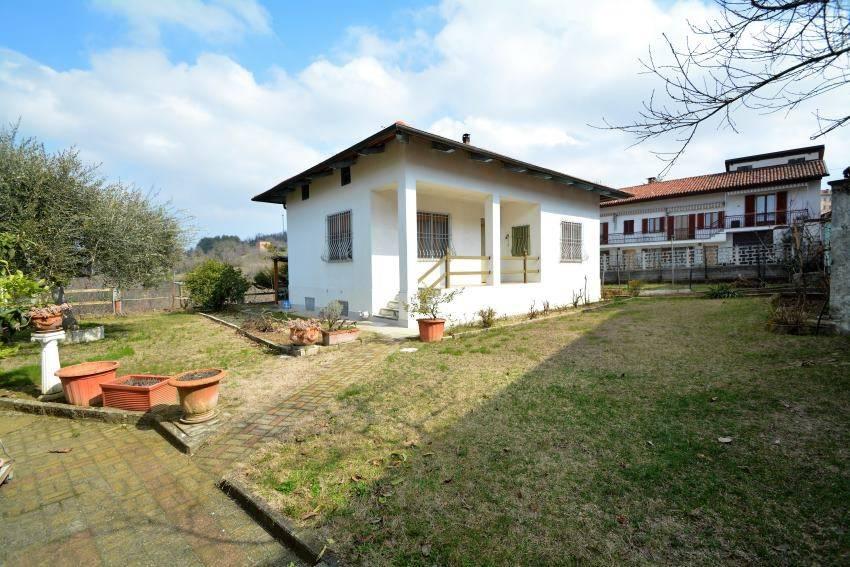 Foto 1 di Appartamento Via Mosso26, Moncucco Torinese