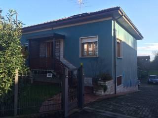 Foto - Villa via Leonardi, Gattico
