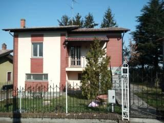 Foto - Villa via Belvedere, Montalto Pavese