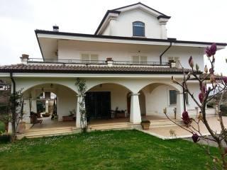 Foto - Villa via Colle di Fionda, Cervaro