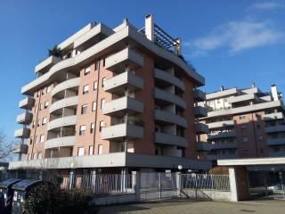 Foto - Trilocale via Pietro Bubba, Stadio, Piacenza