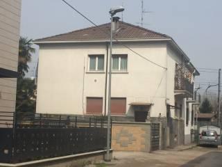 Foto - Trilocale da ristrutturare, piano rialzato, San Martino, Novara