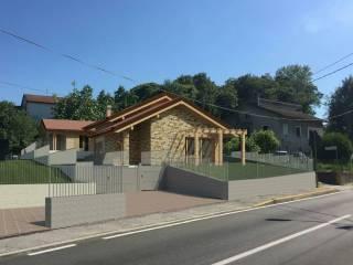 Foto - Villa via Monte Rosa 1, Invorio