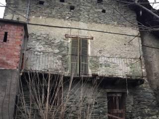 Foto - Rustico / Casale frazione Petit-Rhun, Saint-Vincent