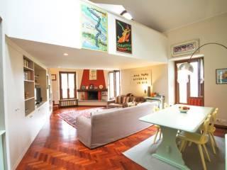 Foto - Piso de cuatro habitaciones muy buen estado, Città Alta, Bergamo