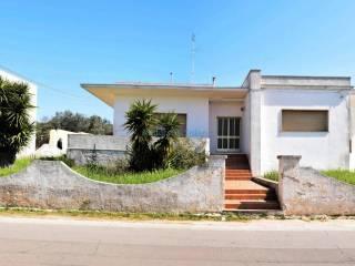 Foto - Villa bifamiliare corso Italia, Morciano di Leuca