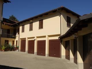 Foto - Bilocale ottimo stato, primo piano, Castelnuovo Don Bosco