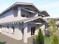 Foto - Villa via Don Bortolo Fuoco, Roccafranca