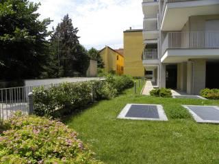 Foto - Bilocale via Ponte Nuovo 15, Ponte Nuovo, Milano