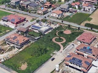 Foto - Terreno edificabile residenziale a Bussero