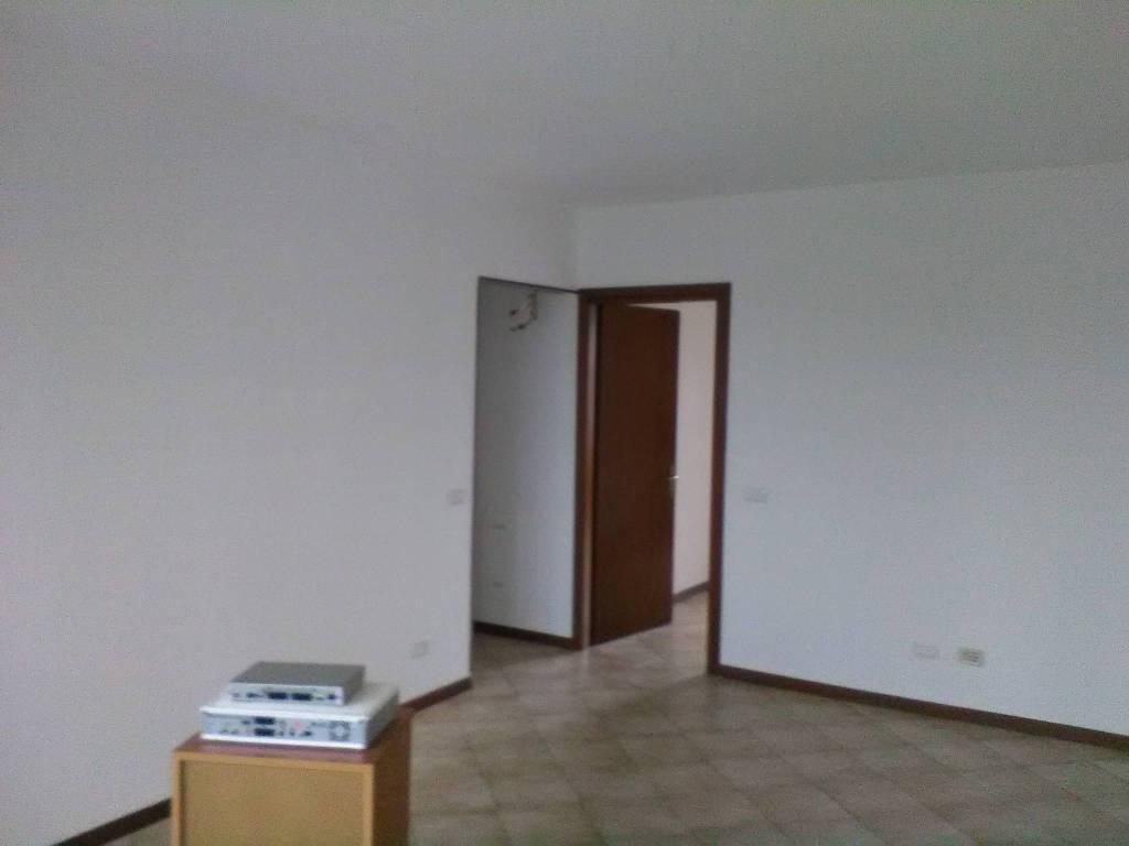 foto soggiorno Villa, buono stato, 96 mq, San Fiorano
