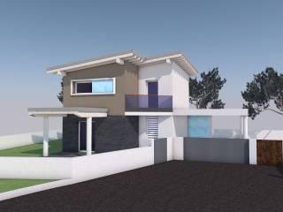 Foto - Villa, nuova, 163 mq, Castions di Strada