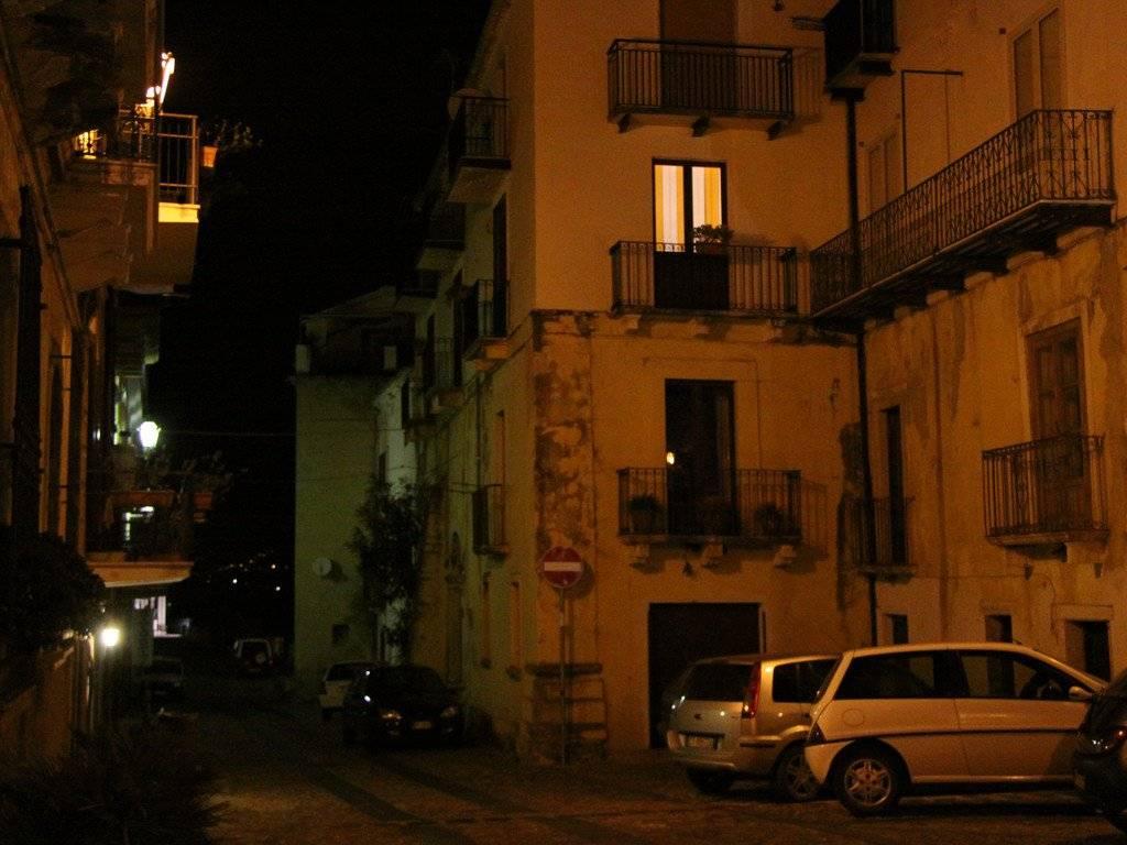 foto prospetto Trilocale via Don Giovanni Minzoni, San Lucido