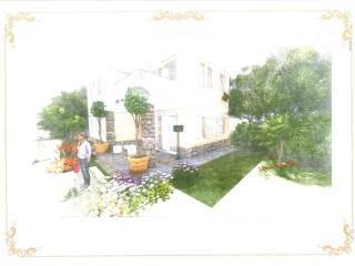 Foto - Villa, nuova, 180 mq, Camporosso