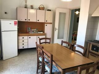 Foto - Trilocale da ristrutturare, ultimo piano, Borghetto di Vara