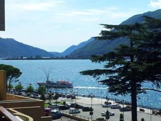 Foto - Quadrilocale via Antonio Bezzola, Campione d'Italia