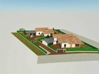 Foto - Villa via Canton Gurgo 4, Romano Canavese