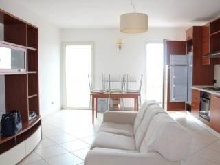 Foto - Trilocale buono stato, terzo piano, San Giuliano, Castelvetro Piacentino