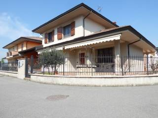 Foto - Villa via San Rocco, Cervignano d'Adda