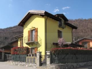 Foto - Villa via Sant'Anna 6, Comero, Cambiasca